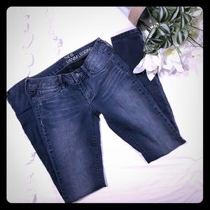 Bullhead jeans juniors sz3 denim skinny leggings